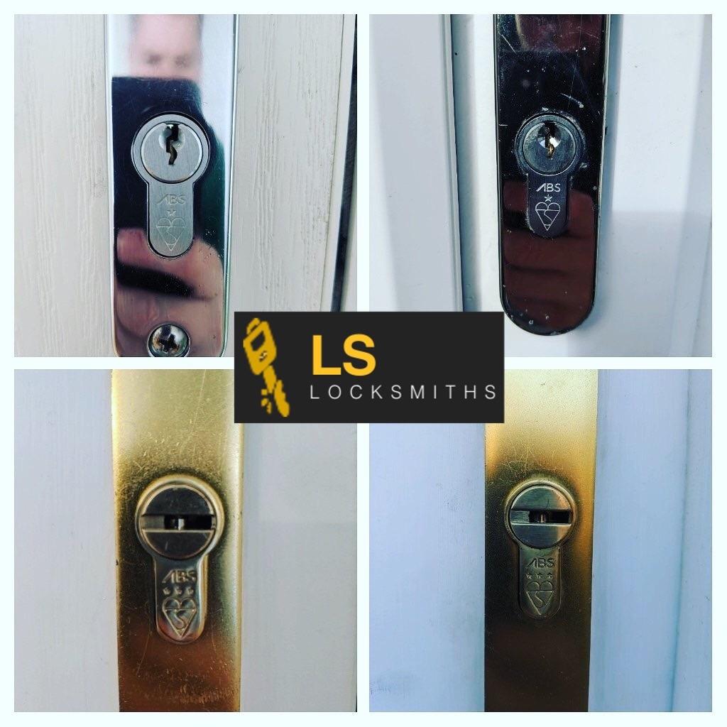 Locksmith in Hyson Green
