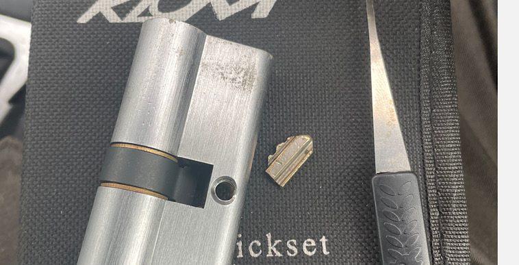 Broken key removal Nottingham