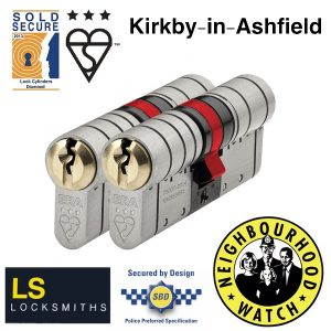 Locksmith Kirkby-in-Ashfield