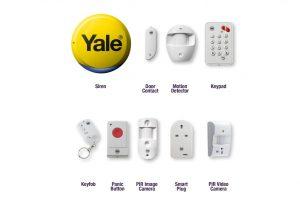 Yale Smart Intruder alarm review