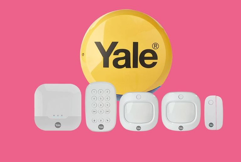 Yale Smart Alarm Review