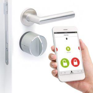 AirBnB Smart Lock installation Nottingham